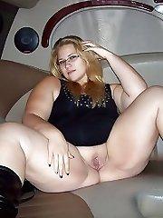 Fat Girls Sex
