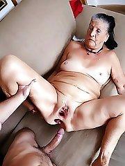 Naked Older Women